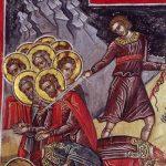 фишки дня, мученики критские, день Феодула
