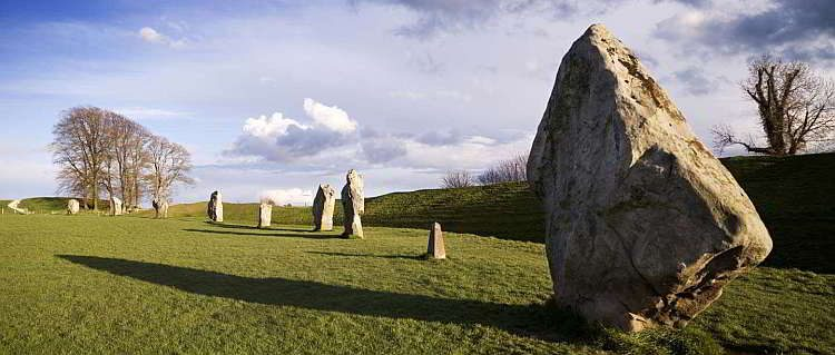 археология, Новости археологии, Эйвбери, Великобритания, графство Уилтшир, Англия