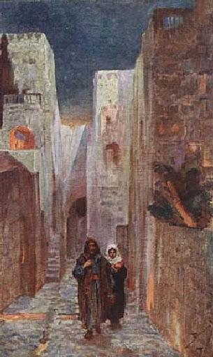 святой иосиф обручник, поленов