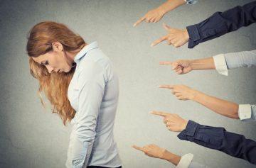 клевета, сплетни, как реагировать на сплетни