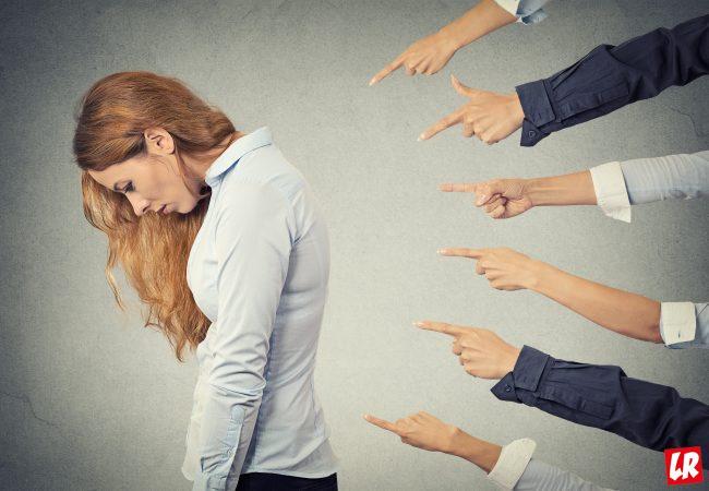 Сплетни – реагировать ли на клевету? Три духовных совета монаха