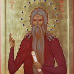 фишки дня, Преподобный Макарий Великий