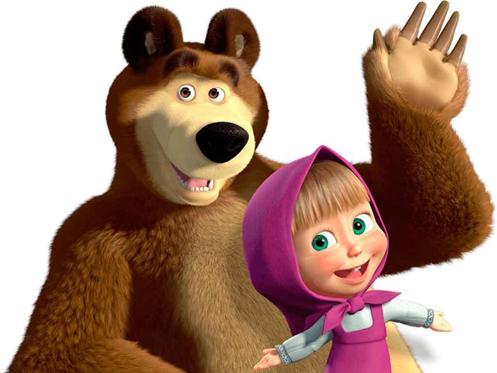 Поколение Маша и Медведь — секрет детей, рожденных в начале ХХI века