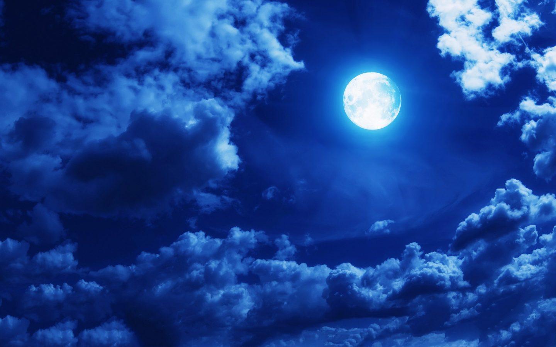 Магнитные бури и лунный календарь — с 25 по 31 января