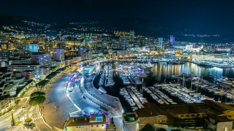 Монако, Нина Риччи, история