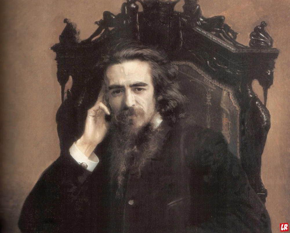 Владимир Соловьев – потомок Сковороды, великий философ и скиталец