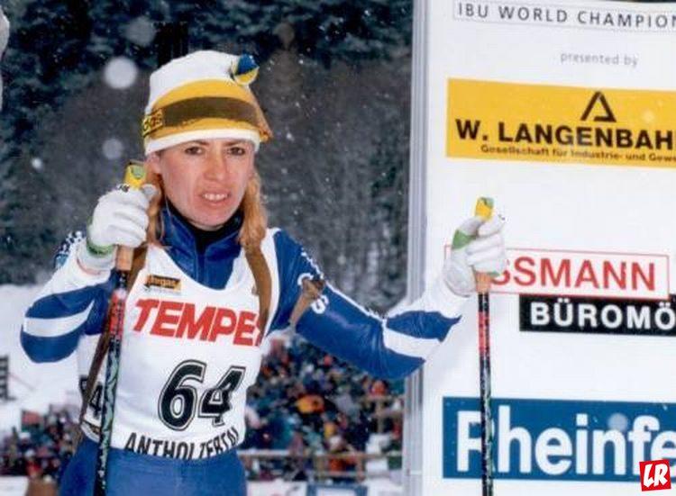 олимпийские медали, Валентина Цербе, Олимпиада, зимние Игры