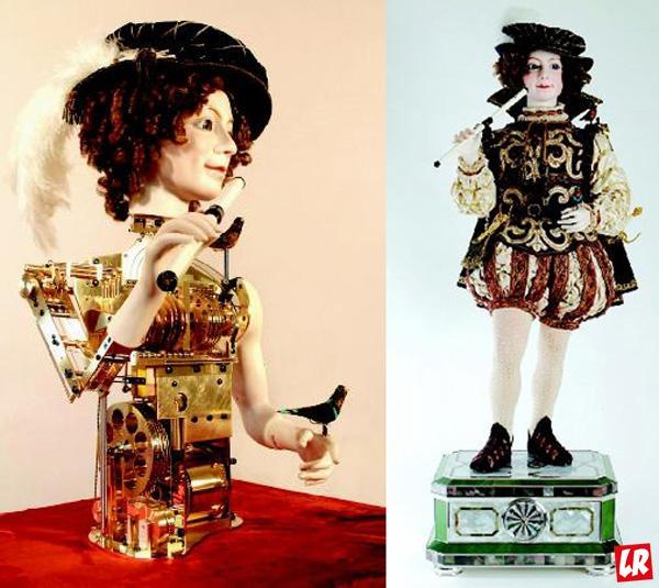 кукла, Кристиан Байи, самая дорогая кукла