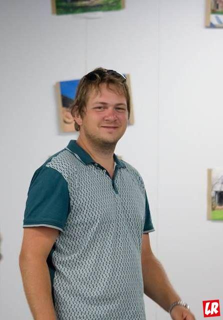 Богдан Бондаренко, дизайнер, Предметный дизайн