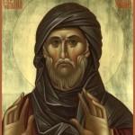 фишки дня, преподобный Ефрем Сирин