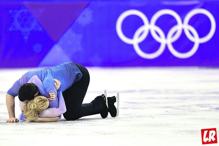 Алена Савченко, украина, германия, олимпийские игры-2018