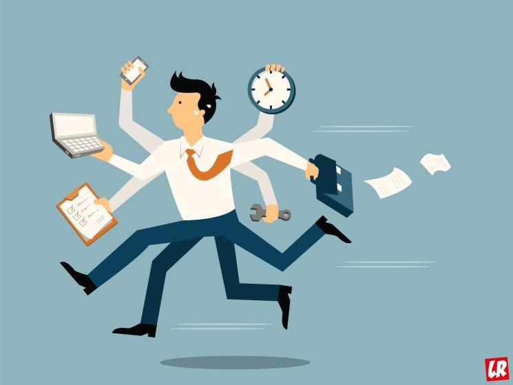 не спеша, таймменеджмент, научиться не спешить