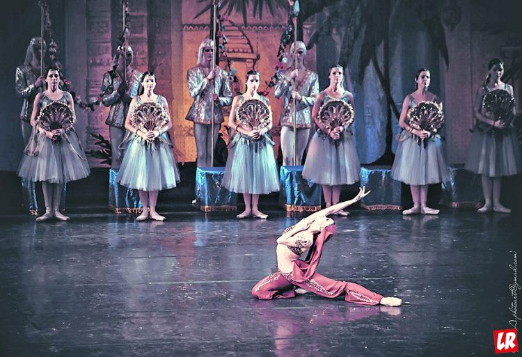 балерина, наталья мацак, балет, прима, опера, киев, сцена
