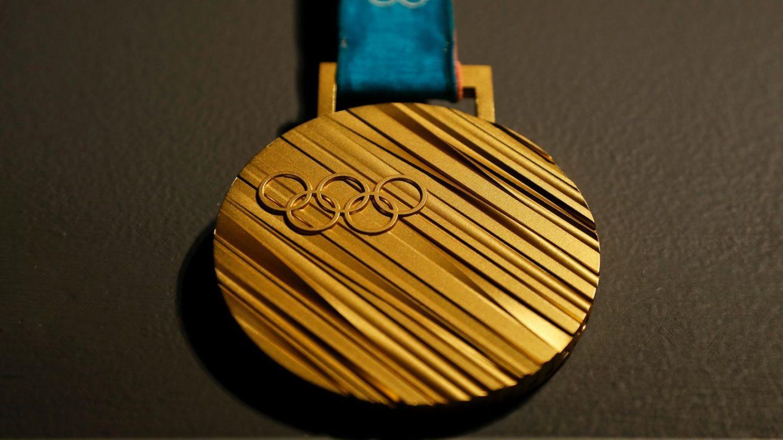 История зимних Игр – как украинец взял золото в ботинках француза
