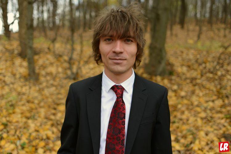 Константин Лисаковский, дизайнер