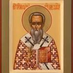 фишки дня, преподобный Маруф Мартиропольский