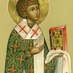 фишки дня, Святитель Никита затворник, епископ Новгородский