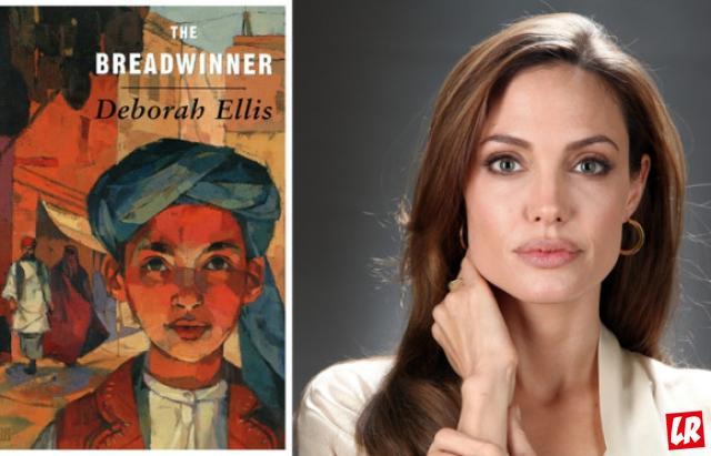 Фильм Анджелины Джоли, Афганистан, мультфильм, Оскар 2018