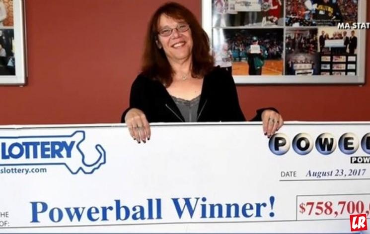 фишки дня - 24 февраля, день рождения лотереи, самый большой джекпот
