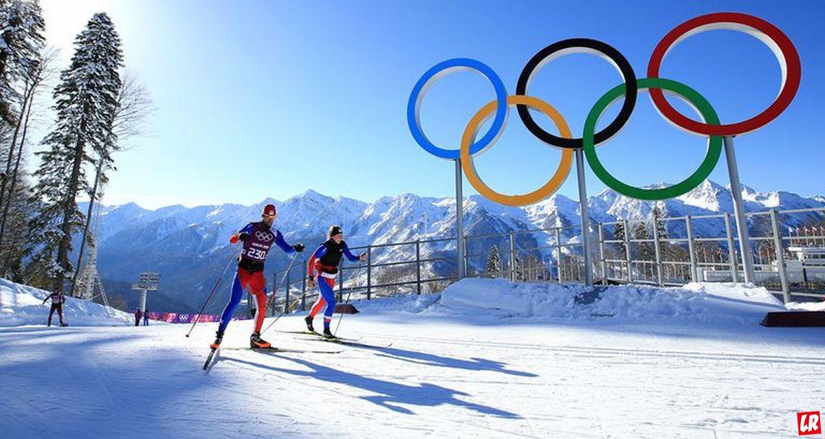История зимних Игр — олимпийские медали мы брали с чужими лыжами и палками