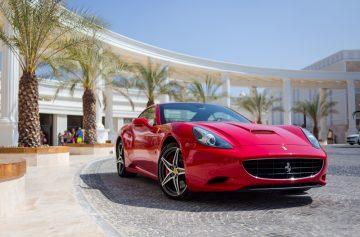Ferrari, феррари