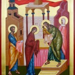 фишки дня, Сретение Господа Иисуса Христа