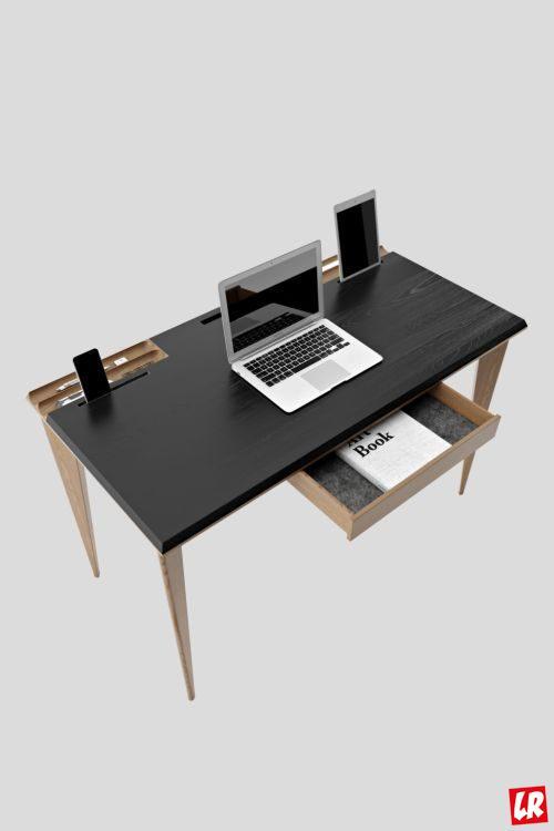Павел Ветров, дизайнер, стол OLLLY , мебель, Предметный дизайн
