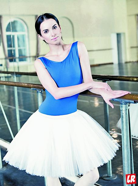 балерина, наталья мацак, балет, прима, опера, киев, без макияжа