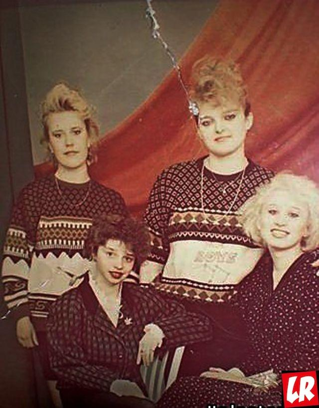 Тренды Железного занавеса, cвитер Boys, Мода СССР