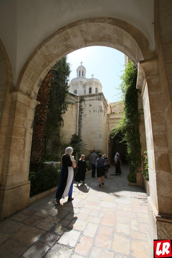 """Иерусалим, спецпроект """"Паломники. Святая Земля"""", претория,"""
