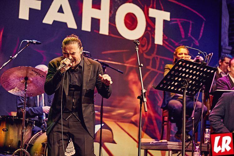 Фагот, Caribbean Club, сцена, концерт, куда пойти, афиша, Киев