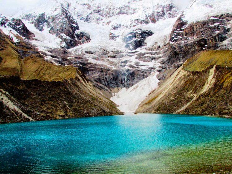 майские праздники, Перу