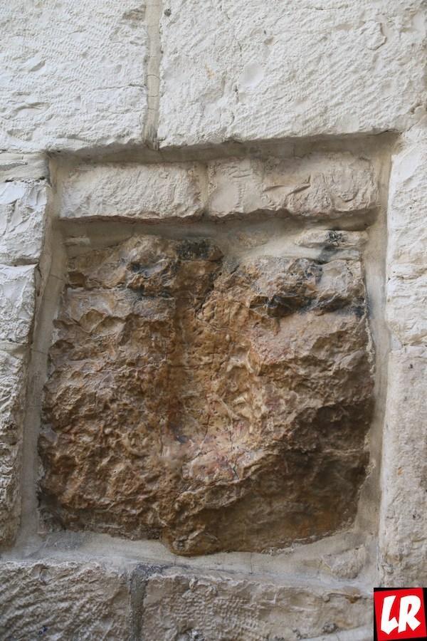Крестный путь Христа, Via Dolorosa, Иерусалим, спецпроект Паломники: Святая Земля