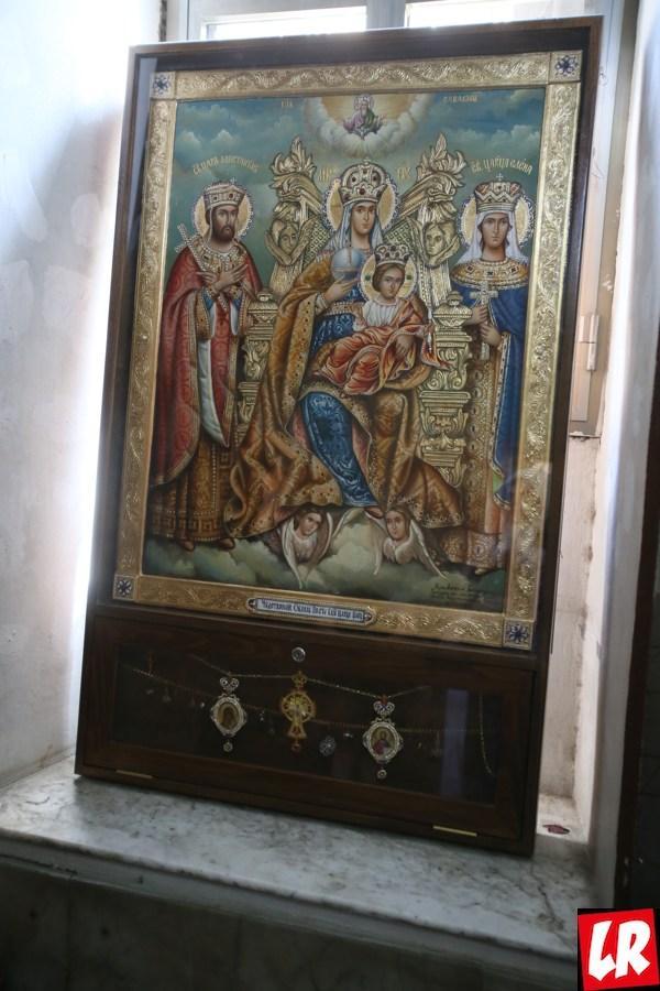 Дом Иоакима и Анны в Иерусалиме