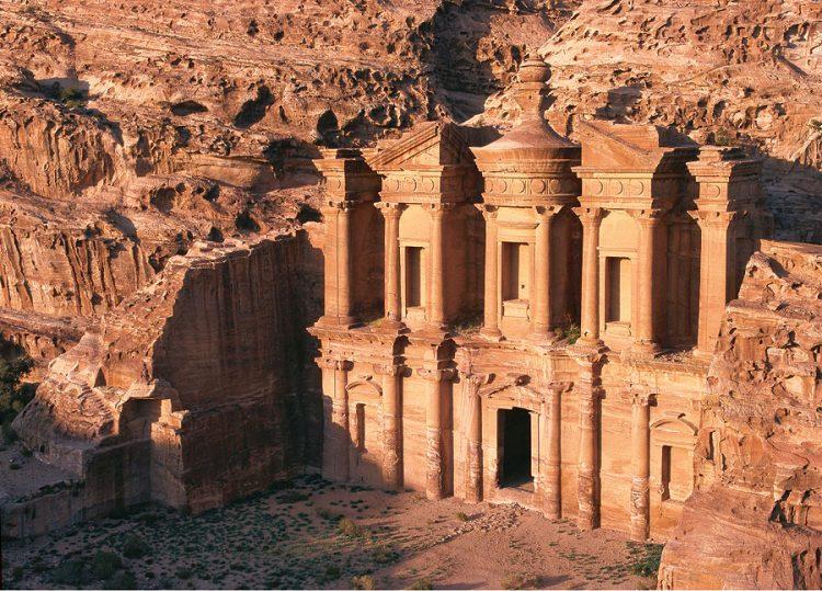 майские праздники, Иордания