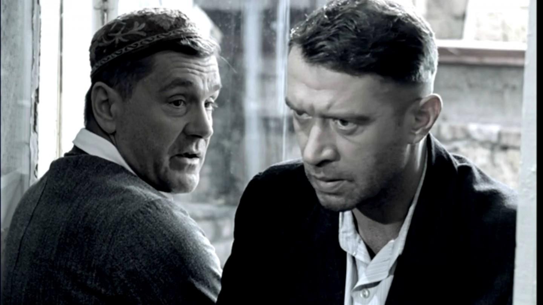 """Сценарист """"Ликвидации"""" Алексей Поярков: """"Ради сериала переехал в Одессу"""""""
