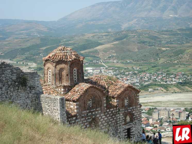 Албания, отдых летом 2018, Берат