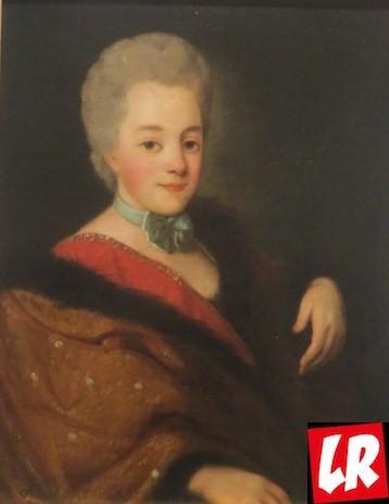 Екатерина Разумовская