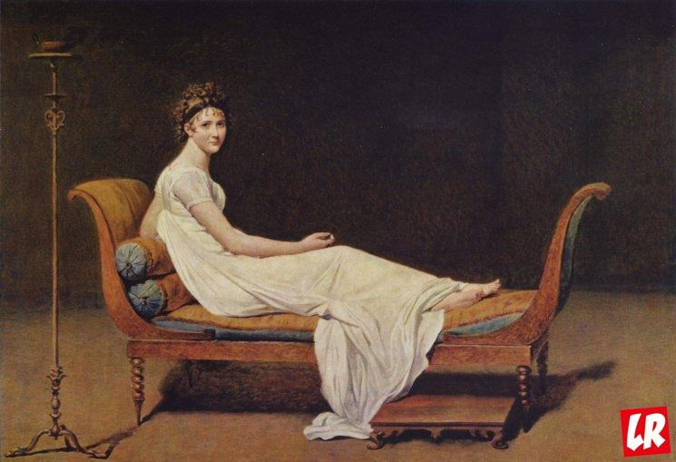 история дивана