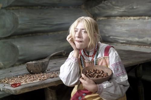 Инна Чурикова, биография Чуриковой, секрет гениальности Чуриковой