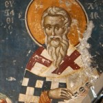 фишки дня, святитель Евстафий