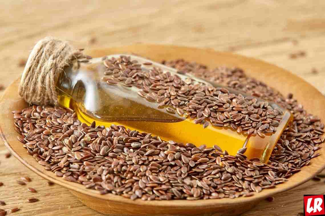Семена льна – польза и лучшие рецепты. Вся правда о суперфудах