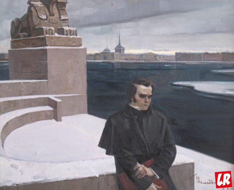 Шевченко, Тарас Шевченко, Санкт-Петербург