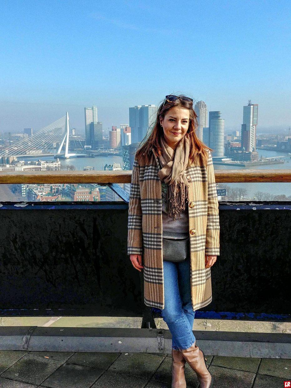 Голландия, украинцы в Голландии