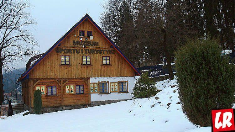 горы Судеты, Необычные музеи Европы
