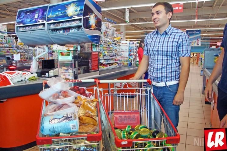 фишки дня - 15 марта, Максим Несмиянов, защита прав потребителей, Союз потребителей Украины