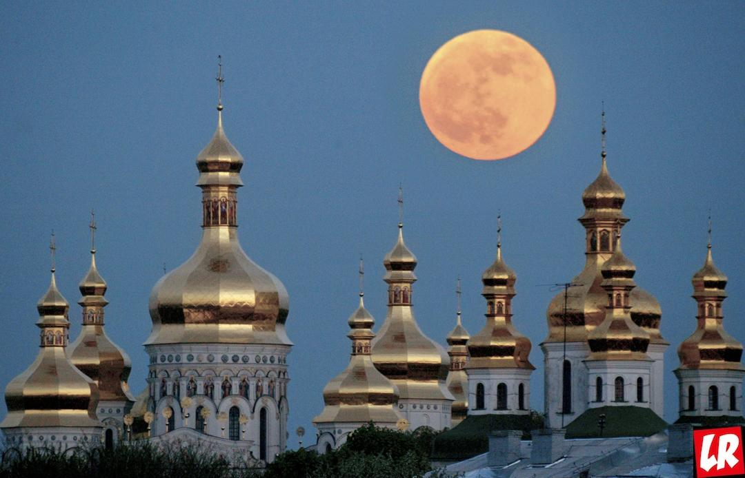 Магнитные бури и лунный календарь — с 5 апреля по 11 апреля