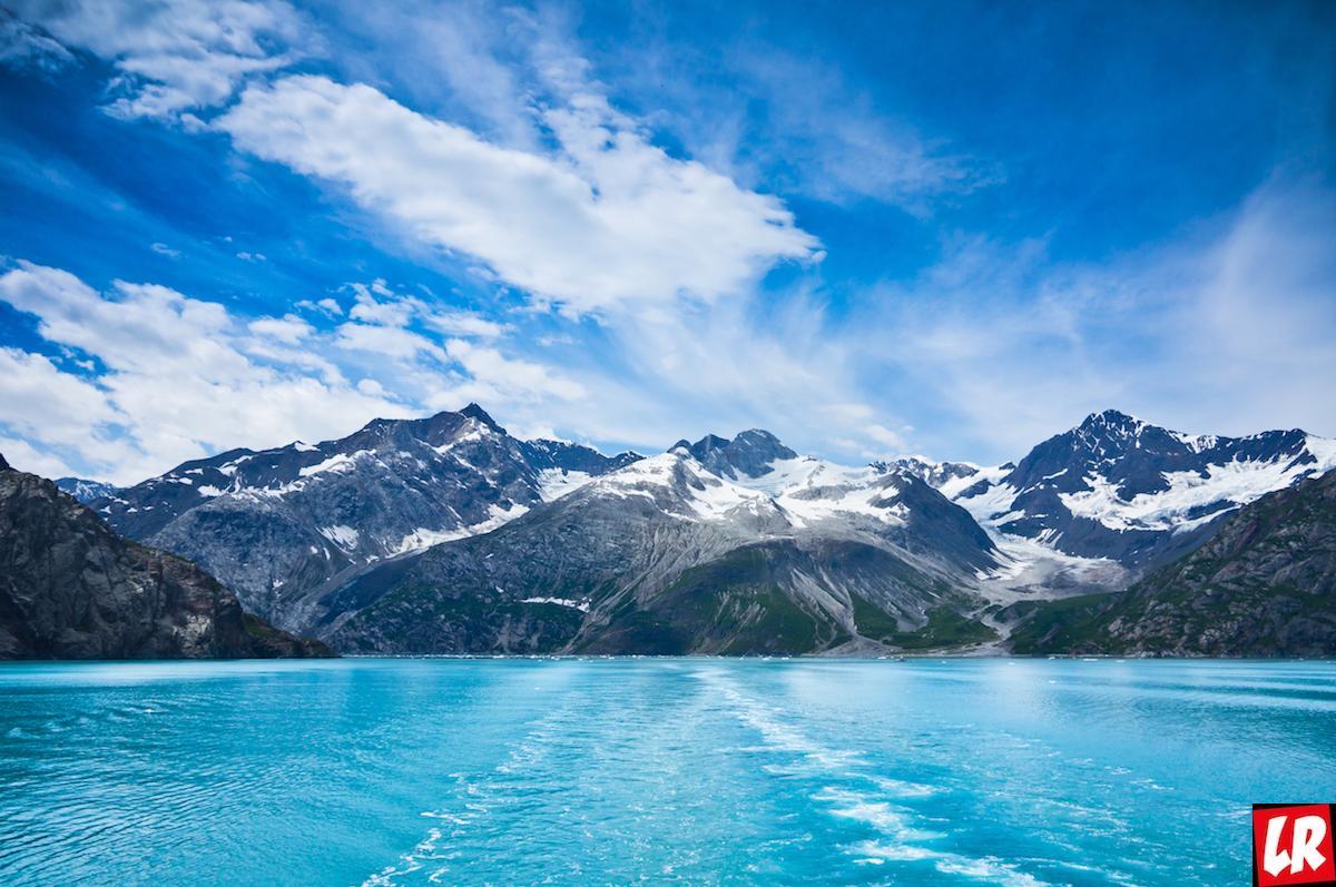 Путеводитель по Аляске – как добраться, где жить, что посмотреть