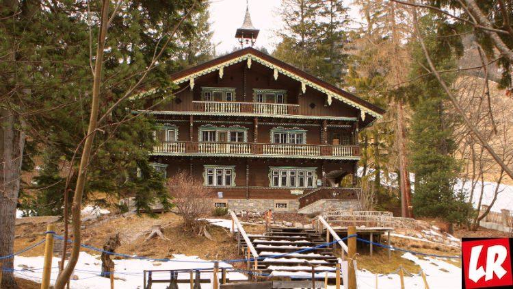 Горные лыжи, Необычные музеи Европы