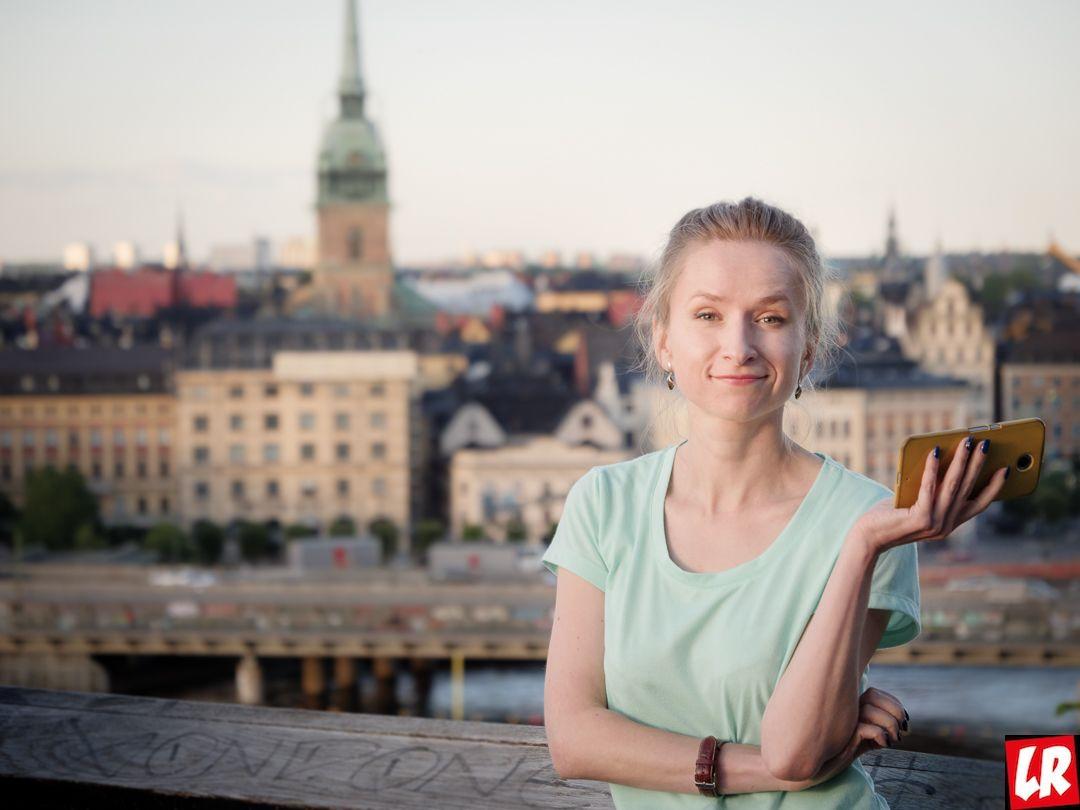 Стокгольм, украинцы в мире, украинцы в Швеции